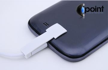 cep telefonu koruma kablosu
